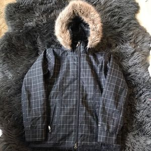 Obermeyer Women's Jacket size 12 EUC